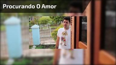 'Mulher' Procurando O Amor Da Vida Dela, Para Dar Muitas Risadas!