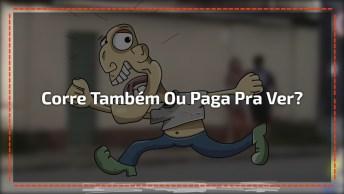 Pegadinha Para Morrer De Rir Do Desespero Alheio Kkk, Confira!