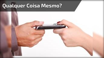 Qualquer Coisa Não Inclui Ver O Whatsapp Kkk, Compartilhe No Facebook!