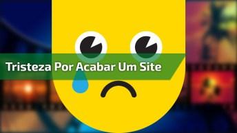 Quando O Site De Baixar Filmes Mais Famoso Foi Banido Da Internet Hahaha!