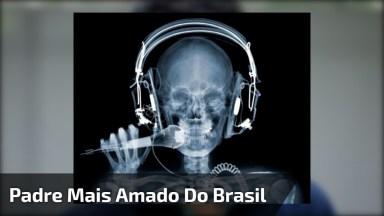 Snap Do Padre Fabio De Melo, Para Dar Muitas Risadas Com Esse Padre Engraçado!