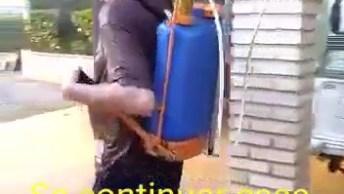 Solução Para O Calor, Dessa Vez O Calor Passa Hahaha, Confira!