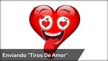 'Tiros De Amor' - Qual Dos Dois Você Gostou Mais? Confira!
