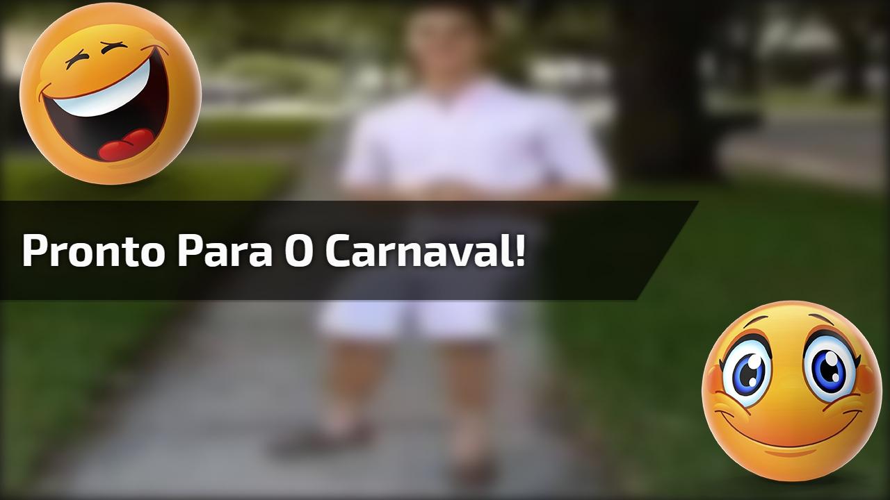 Video engraçado baseado em meme da internet, é assim que samba?