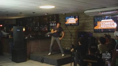 Assista Recife Stand Up Comedy E Descubra Como É A 'Festa No Interior'!