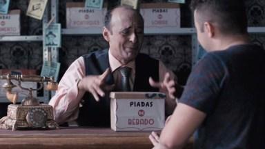 Loja De Piadas, Como É A Piada Que Você Deseja? Hahaha, Muito Bom!