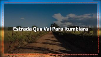Piada Da Estrada Que Vai Para Itumbiara, Eita Povo Engraçado Kkk!