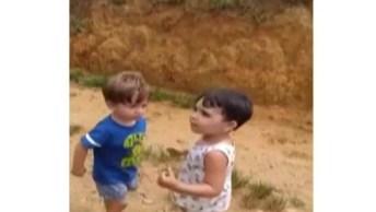 É Boi Ou É Vaca? Um Vídeo Divertido De Animais E Crianças Para Compartilhar!