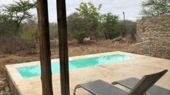 Hotel Com Suite No Meio Da Savana Na Africa Do Sul, Veja Que Incrível!