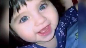 A Bebê Mais Linda De Hoje Para Alegrar Seu Dia, Compartilhe!