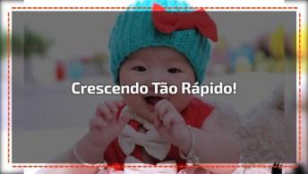 Bebê Faz Pergunta Inusitada Para Seu Pai E O Faz Chorar, Confira!