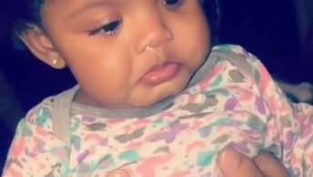 Bebê Linda Até Mesmo Chorando, Que Perfeição De Deus, Confira!