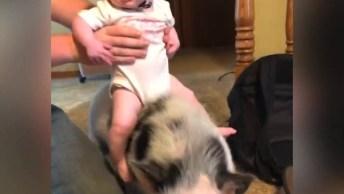 Bebês Como É Gostoso Essa Faze Das Crianças, E Como Passa Depressa!