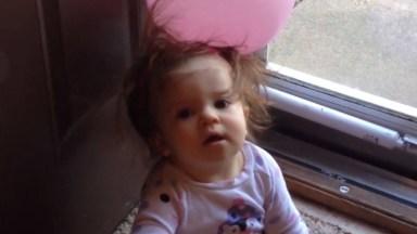 Bebês E Seus Balões, As Reações Mais Engraçadas Estão Nesse Vídeo!