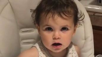 Bebês E Suas Primeiras Palavras, Que Vídeo Mais Fofo, Confira!