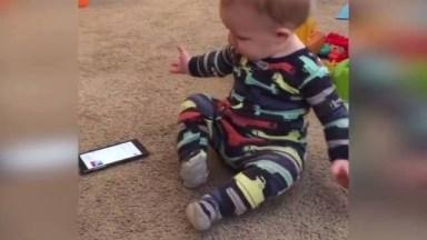Bebês Fazendo Coisas Engraçadas, Como Não Rir Com Essas Criaturinhas!
