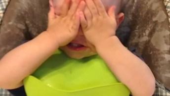 Bebês Mais Engraçados Da Internet, Impossível Não Rir Com Eles!
