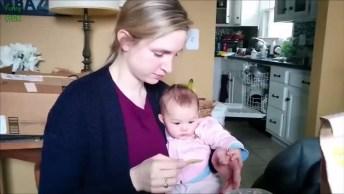 Bebês Mais Lindo Da Internet Reunidos Em Um Só Vídeo, Confira!