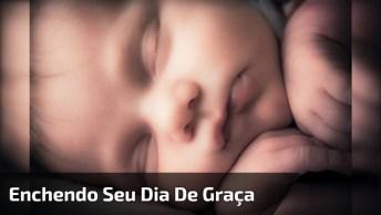 Bebês Que Vão Enxer Seu Dia De Graça, Vale A Pena Ver Cada Um Deles!