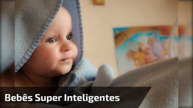 Bebês Super Inteligentes Na Hora De Escapar Dos Cercadinhos, Confira!