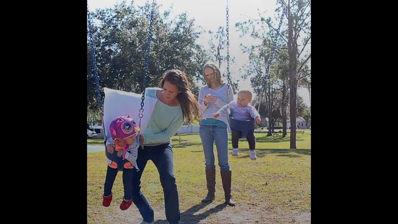 Existem dois tipos de mães, veja o video e descubra qual tipo você é!