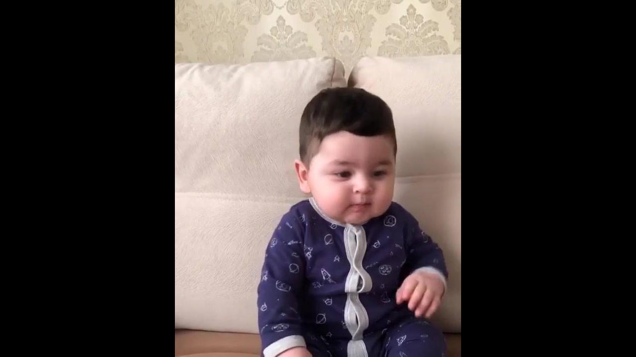 Imagens de bebê fofinho, você vai amar essa carinha