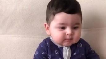 Imagens De Bebê Fofinho, Você Vai Amar Essa Carinha, Confira!