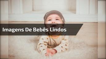 Imagens De Bebês Lindos - Que Momento De Exalação De Fofura!