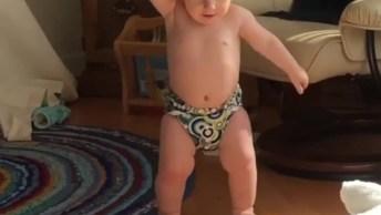Momentos Engraçados De Bebês, Muita Diversão Em Um Vídeo Só!