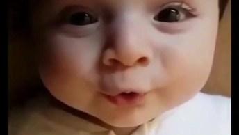 O Barulhinho De Bebê Mais Fofo Que Você Vai Ouvir Hoje, Confira!