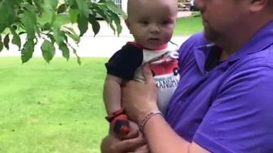 Vídeo Com Situações Engraçadinhas Com Bebês, Vale A Pena Conferir!
