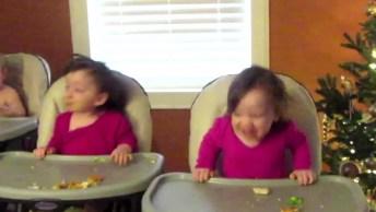 As Corridas De Crianças Mais Engraçadas, Tem Alguns 'Adultos' No Meio Hahaha!