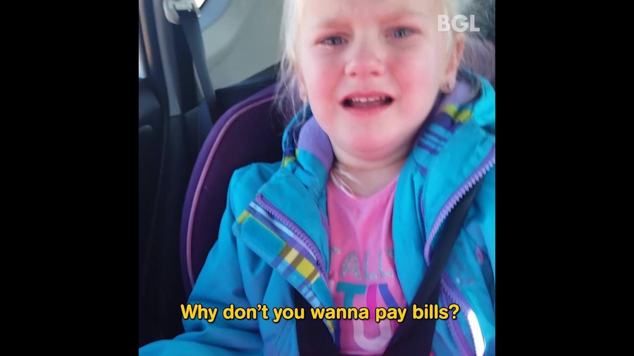 Crianças e dinheiro