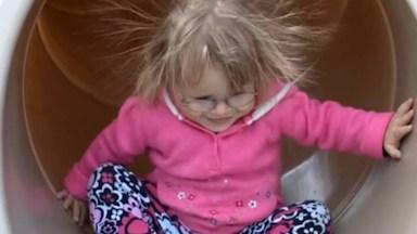 Crianças E Os Tombos Mais Engraçados Da Internet, Tem Como Não Rir?