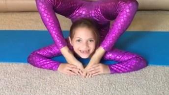 Crianças Fazendo Atividades Físicas, Uma Coisa Muito Boa Para A Saúde Deles!