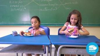 Experimento Feito Com Crianças Para Mostrar Qual Reação Delas!
