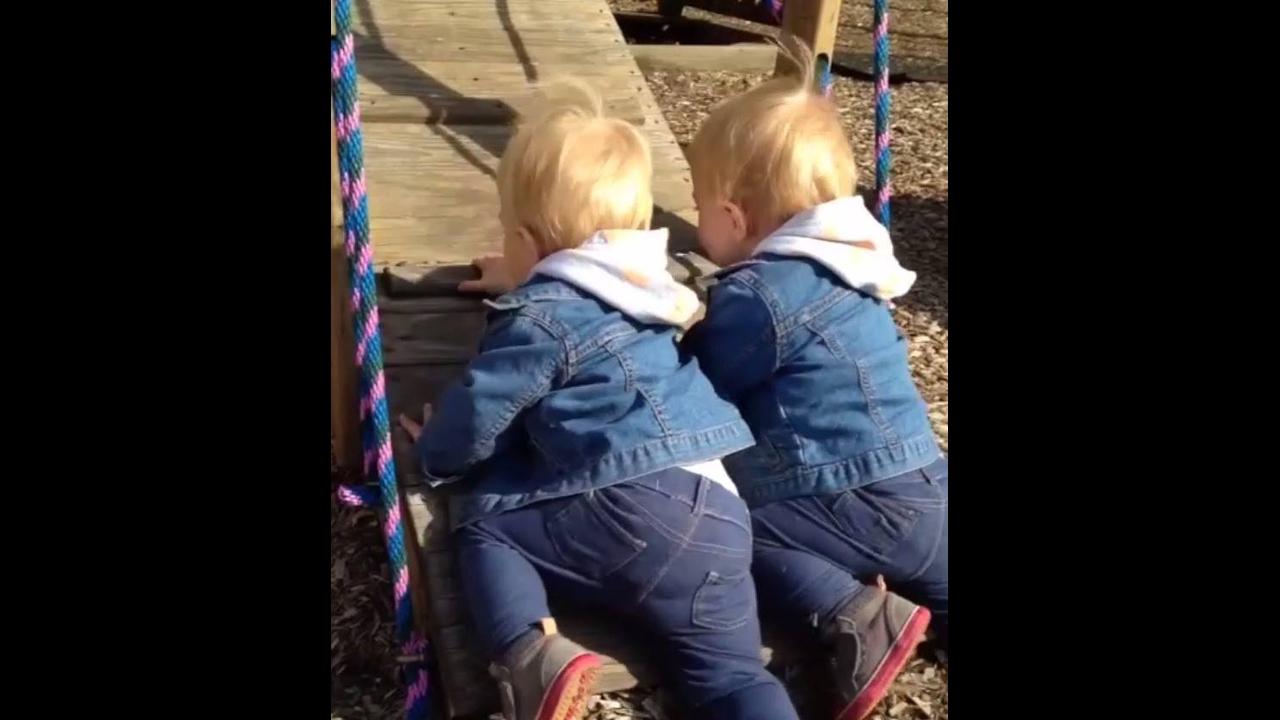 Fofura em dose dupla - Veja os gêmeos mais fofos da internet
