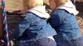 Fofura Em Dose Dupla - Veja Os Gêmeos Mais Fofos Da Internet!