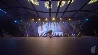 A Melhor Apresentação De Dança Do Dia Esta Neste Vídeo, Confira!