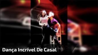 Apresentação De Dança Em Show De Talentos, Veja O Que Esse Casal Aprontou!