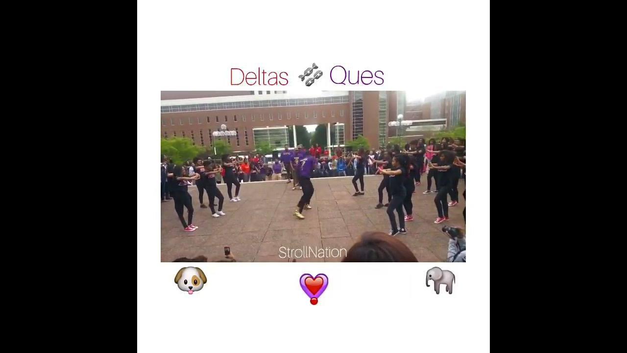 Apresentação de uma universidade americana, essa galera dança muito!!!