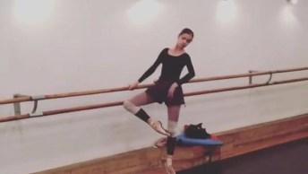 Balé Clássico, Uma Dança Que Requer Muita Graça E Técnica!