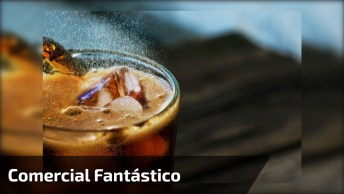 Comercial Da Pepsi Com Participação De Mihael Jackson, Fantastica!