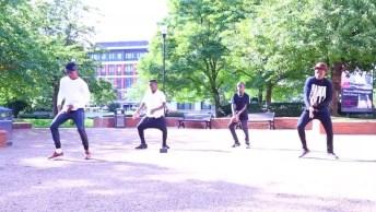 Dança Divertida Para Compartilhar No Facebook, Essas Pessoas Dançam Muito!