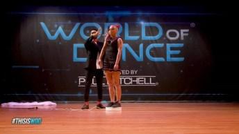 Dança Eletrônica Mais Impressionante Que Verá Hoje, Confira!