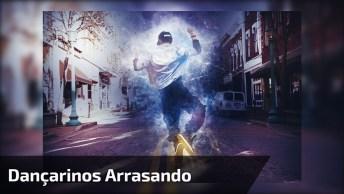 Dançarinos Arrasando Na Música 'No Meu Talento' - Anitta Feat. Mc Guimê!