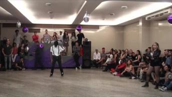 Esse Dois Dançam Muito, Veja Só Este Vídeo Super Legal Com Várias Performance!