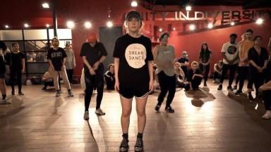 Garotas Arrasando No Hip Hop, Olha Só Que Performance Incrível!