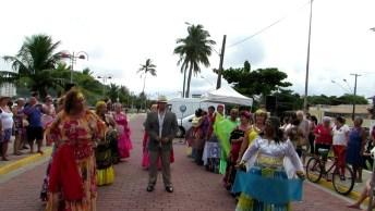 Grupo De Dança Cigana, Veja Como É Linda A Cultura Deles!