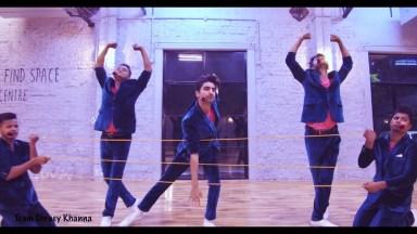 Grupo De Dança Dançando Despacito De Uma Forma Que Você Nunca Viu!